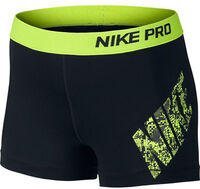 "Nike Pro Logo 3"" Short - Kvinder"