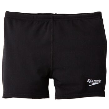 Speedo Endurance Badeshorts Sort