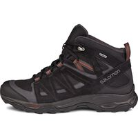 Shoes Raven Rock Mid Gtx® Bk/As