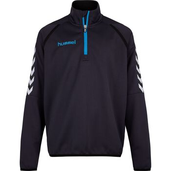 Hummel Stay Authentic Poly Sweat Herrer