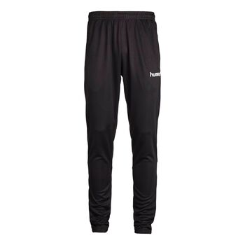 Hummel Core Football Pant Sort