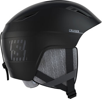 Salomon Helmet Cruiser 2 CA Sort