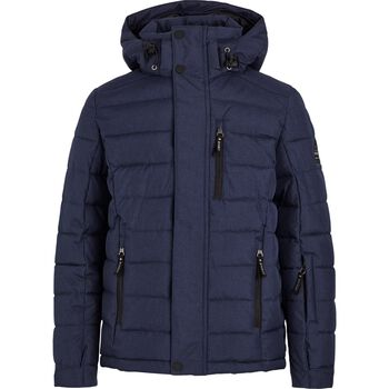 McKINLEY Jim Jacket Blå