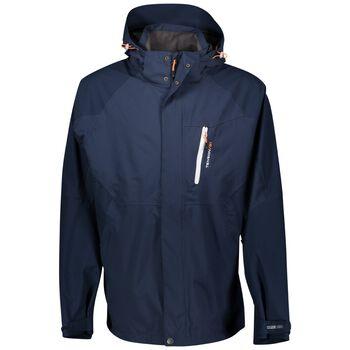 Tenson Northwest Jacket Herrer Blå