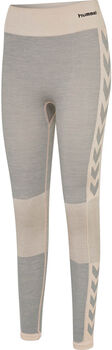 Hummel hmlCLEA SEAMLESS TIGHTS Damer