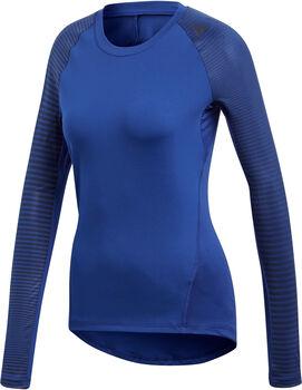 ADIDAS Alphaskin Sport T-shirt Damer