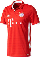 Adidas FC Bayern München Home Jersey 16/17 - Unisex