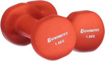 ENERGETICS Neoprene Dumb