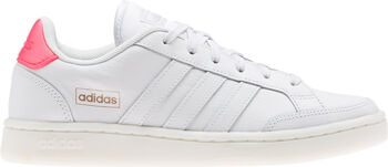 adidas Grand Court SE Damer Hvid