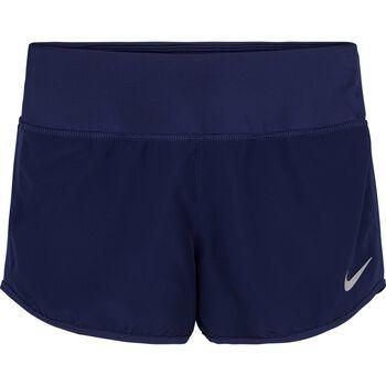 Nike Dry Running Kvinder Blå