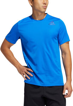 ADIDAS HEAT.RDY 3-Stripes T-shirt Herrer