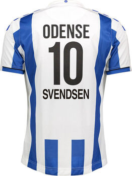 Odense Boldklub OB Spillertryk 19/20