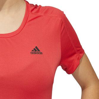 Run It 3-Stripes Fast T-shirt