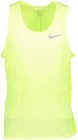 Nike Breathe Miler Tank Cool - Mænd