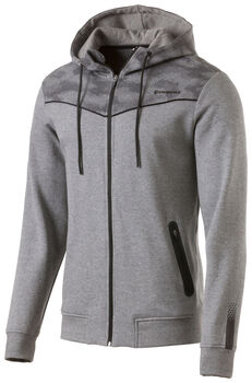 ENERGETICS Toddy Hooded Jacket Herrer