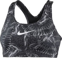 Swoosh Chain Feather Bra