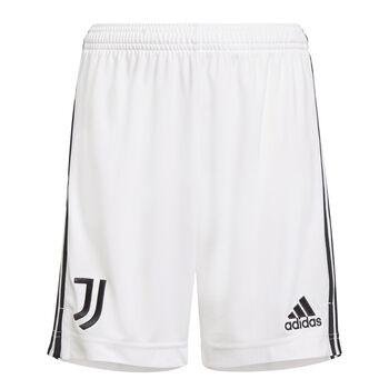 adidas Juventus 21/22 hjemmebaneshorts Hvid