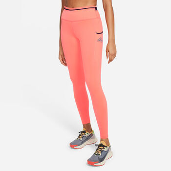 Nike Epic Luxe Trail tights Damer
