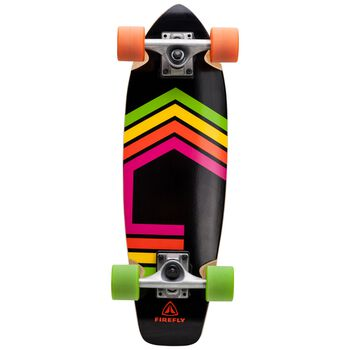 FIREFLY WCB 100 - Skateboard Multifarvet