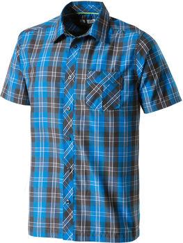 McKINLEY Alma S/S Shirt Herrer