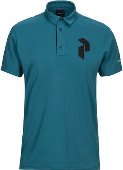 Peak Performance Panmore Golf Polo Shirt Herrer