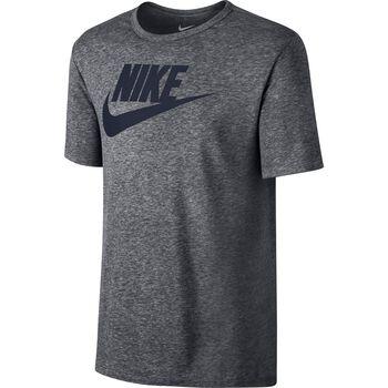 Nike Futura Icon Tee Herrer Grå