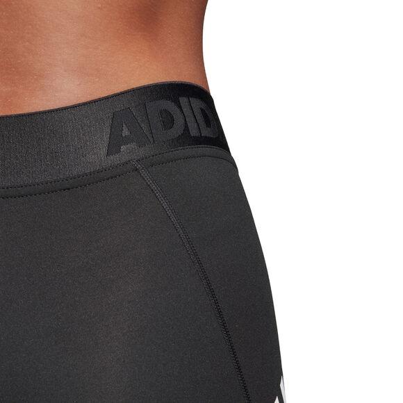 Alphaskin Sport 3-Stripes Long tights