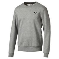 Puma Essential Crew Sweat Fleece - Mænd