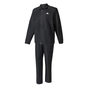 ADIDAS Woven 24/7 Tracksuit Mænd Sort