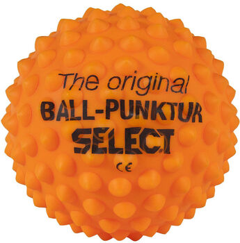 Select Ball-Punktur, massagebold (2 stk.) Orange
