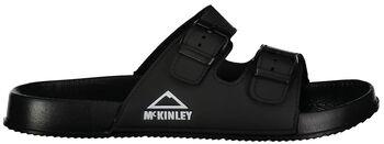 McKINLEY CAHTRINE EVA - 2-Spænde Sandal Damer Sort