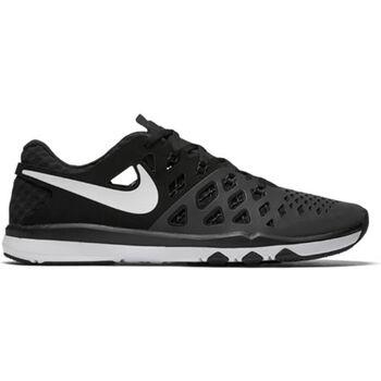Nike Train Speed 4 Herrer Sort