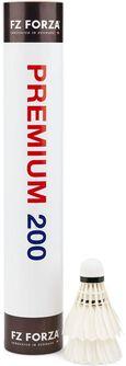 Premium 200 Shuttlecock