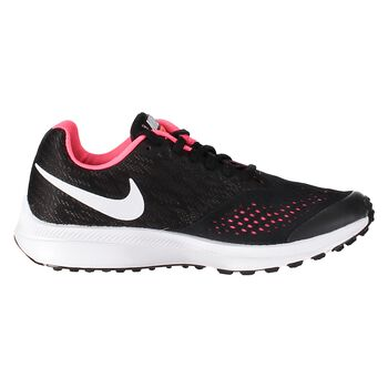 Nike Zoom Winflo 4 GS Sort