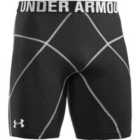 Under Armour HeatGear Core Short Mænd Sort