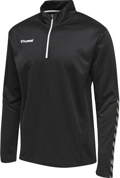 Hummel hmlAUTHENTIC HALF ZIP SWEATSHIRT