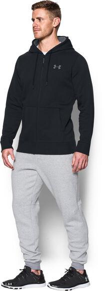 Storm Rival Cotton Full Zip Hættetrøje