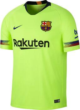 Nike FC Barcelona Away Jersey 18/19 Herrer