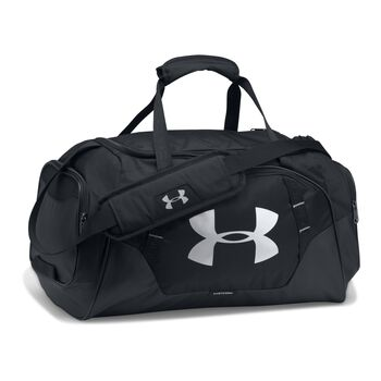 GEYSER Under Armour Undeniable Duffle 3.0 S Sort