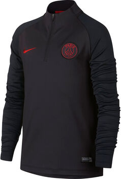 Nike  Dri-FIT Paris Saint-Germain Strike Big Kids' Soccer Drill Top