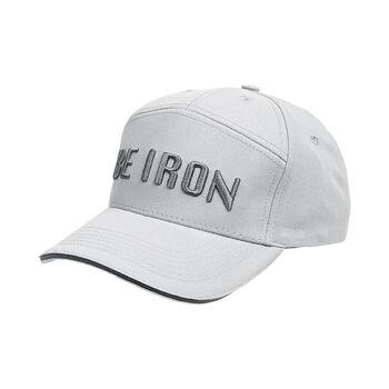 Fe226 Be Iron Cap II