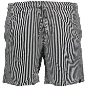 FIREFLY Sea Stripe Shorts Herrer
