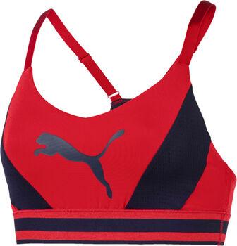 Puma Logo Bra M Kvinder