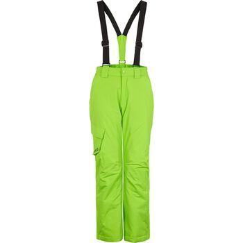 etirel Percy Ski Pant Grøn