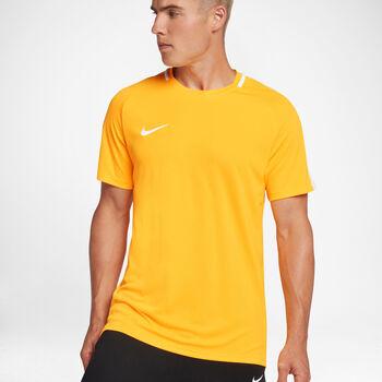Nike Dry Academy Top SS Herrer Orange