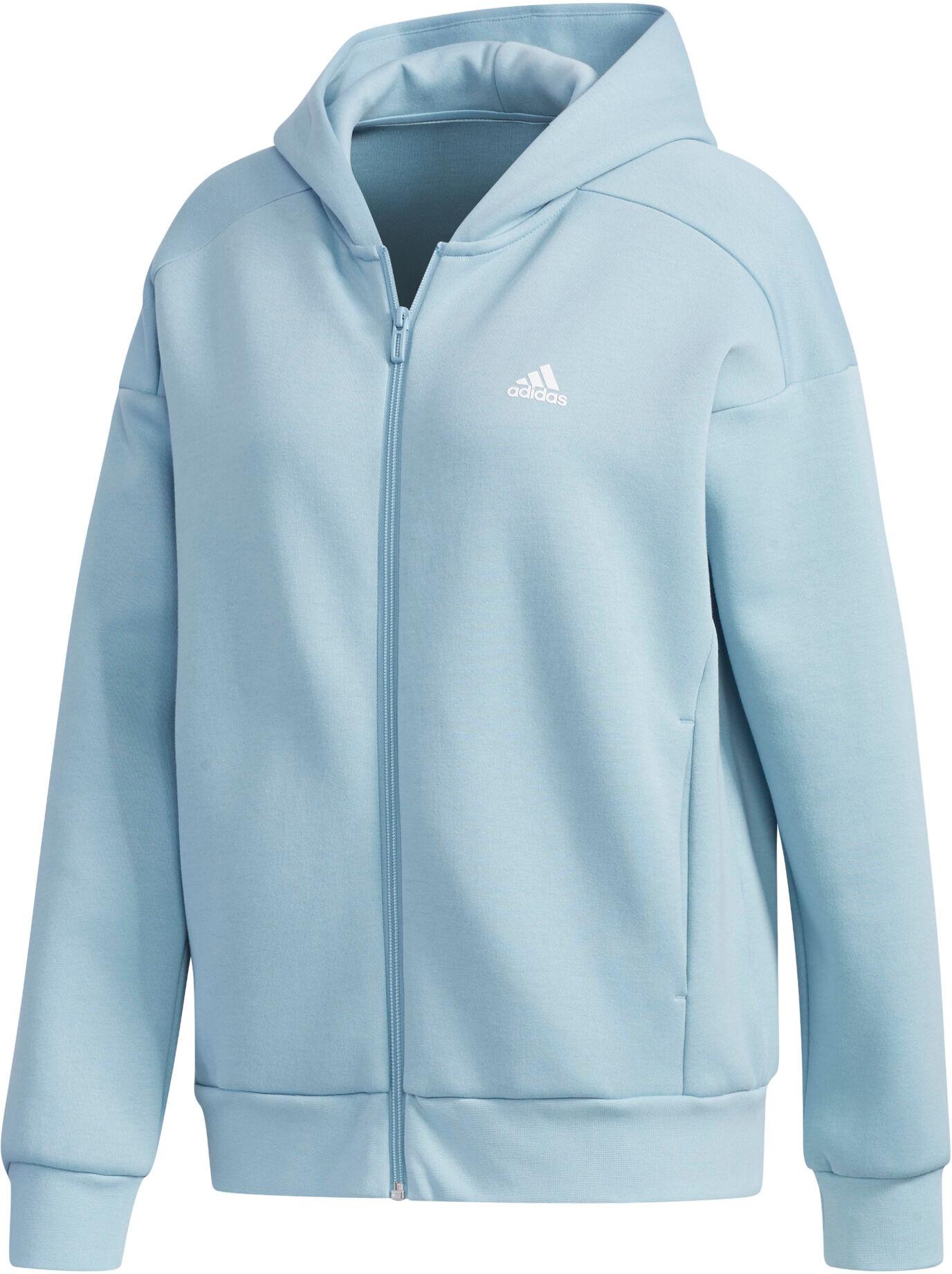 Køb Hættetrøjeramp; SweatshirtsAdidas Intersport Online Damer O8wn0kP