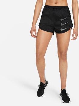 Nike Tempu Luxe Run Division 2-i-1 løbeshorts Damer