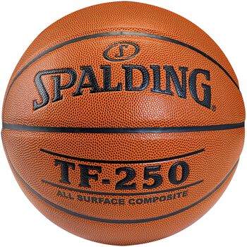 Spalding TF250 In/Out Size 7 Brun
