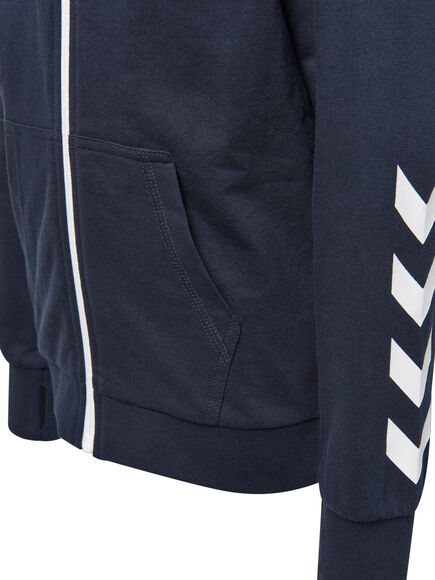 Killian Zip Jacket