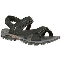 Merrell Mojave Sport Sandal - Mænd Sort